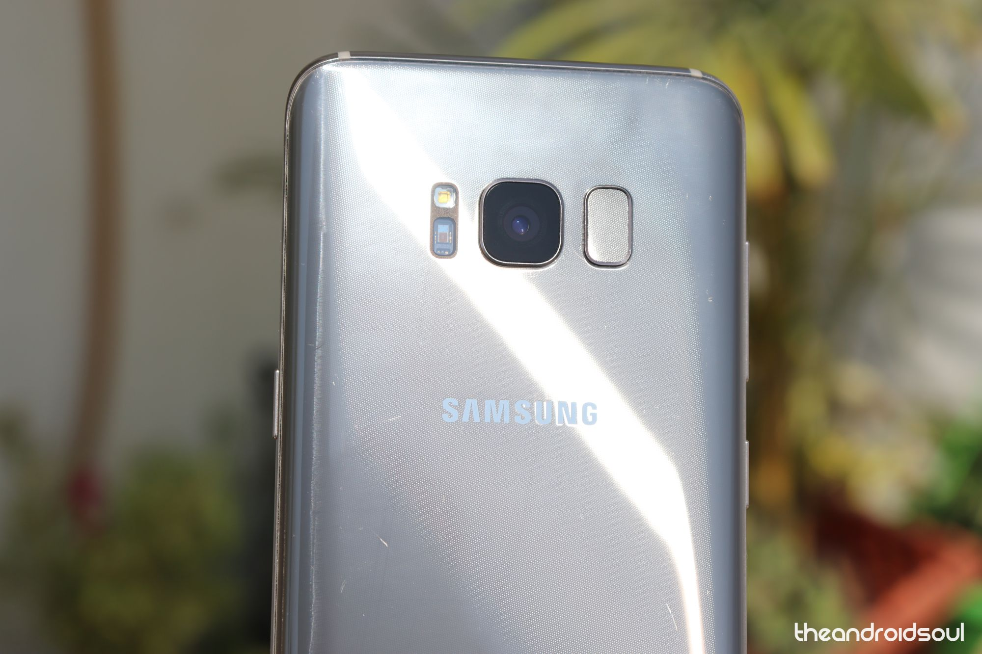 Verizon rolling out Android 9 Pie for Samsung Galaxy S8, S8 Plus and