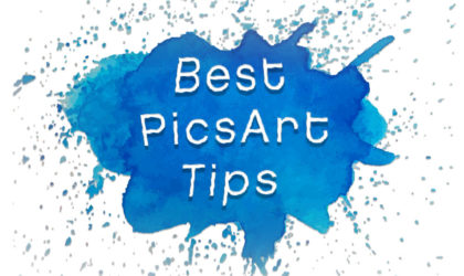How to use PicsArt photo editor app like a pro