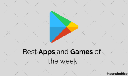 Best apps and games for the week [June 1, 2019]