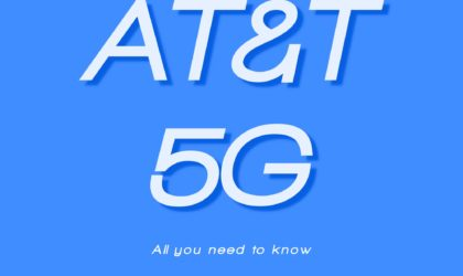 AT&T 5G: All you need to know