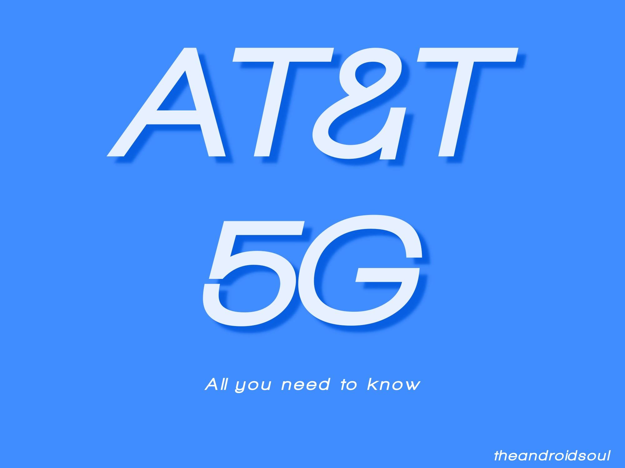 AT&T 5G AIO