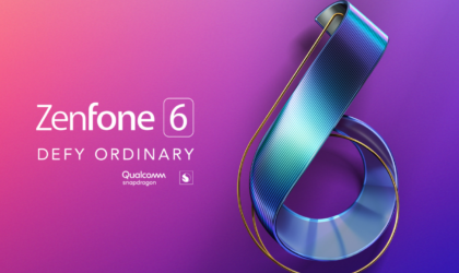 Asus ZenFone 6 update: New OTA adds Night mode to ultra-wide lens, improves headphone sound quality, and more