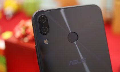 When will Zen UI 6 release for ZenFone 5Z, ZenFone 5 and ZenFone 4 handsets