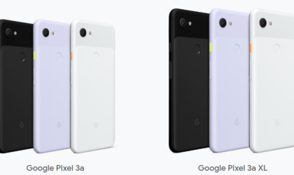 Google's $400 Pixel 3a unveiled with a camera of an $800 phone