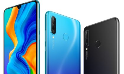Huawei P30 Lite update: China models invited to join EMUI 9.1 beta