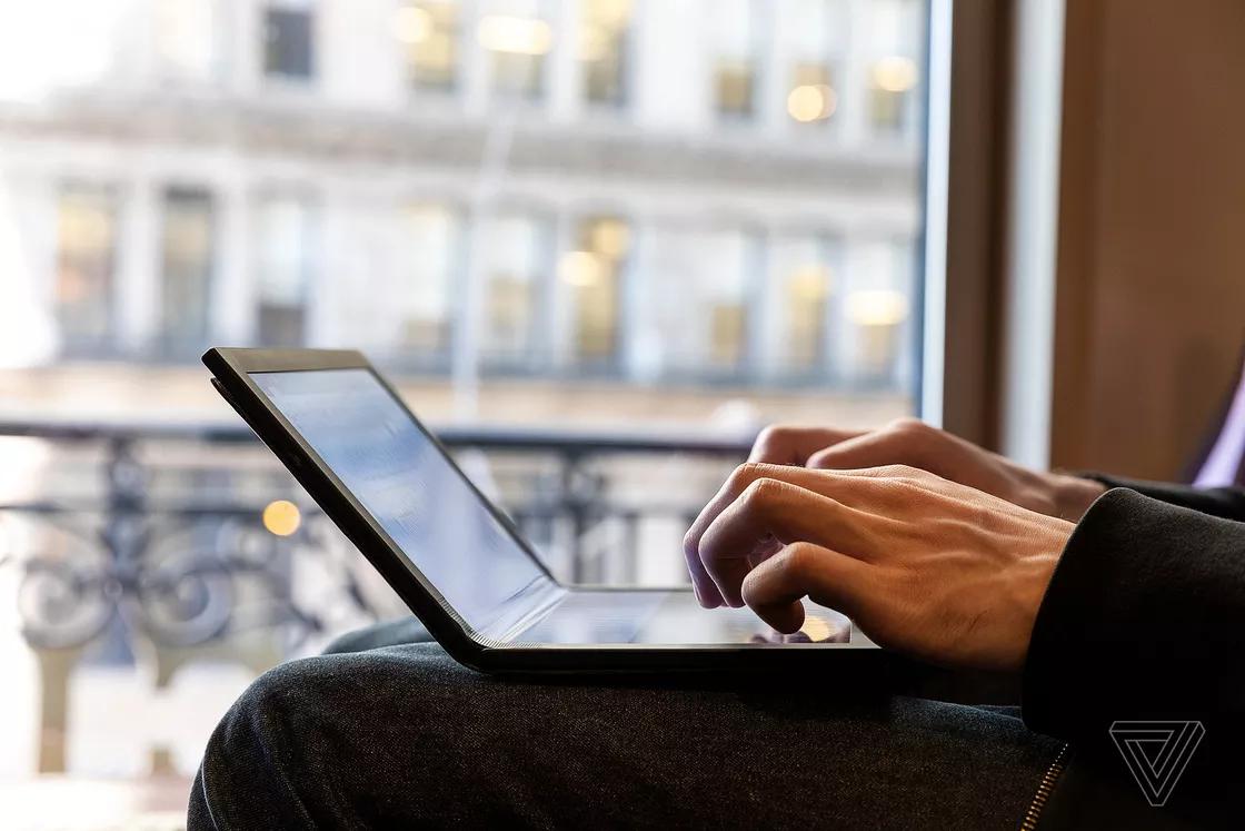 Lenovo ThinkPad X1 foldable (3)