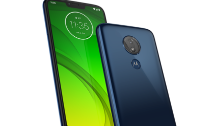 Motorola Moto G7 Power update: May 2019 patch ready to roll out in the U.S. and UK