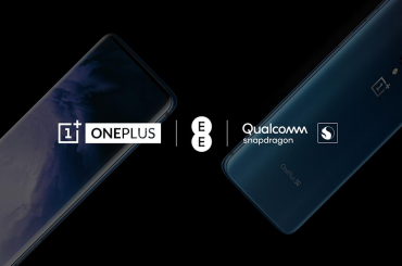 OnePlus 7 Pro 5G on EE UK