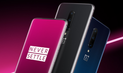 A new T-Mobile OnePlus 7 Pro update available, but without camera improvements