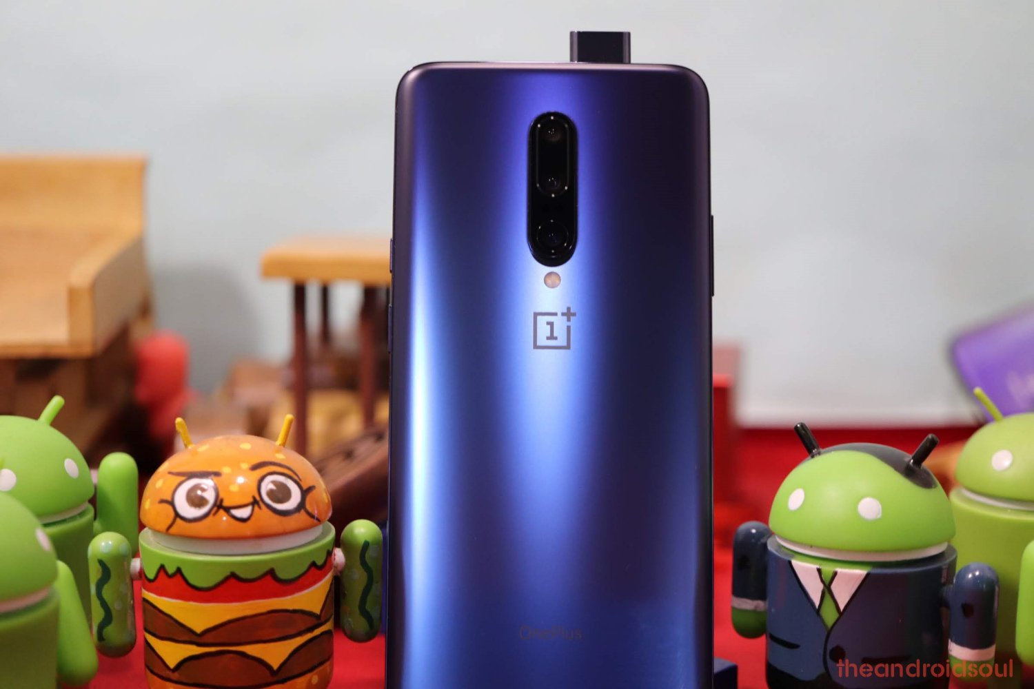 How To Install Oneplus 7 Pro Gcam Apk Port With Best Config File Mgc Arnova8g2 And More Mods