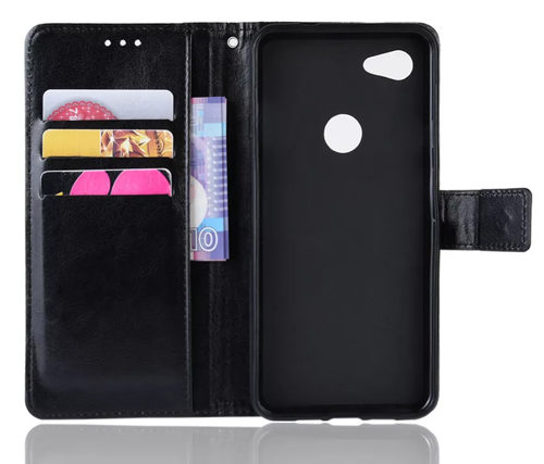 fa683c436501 Best leather and wallet cases for Google Pixel 3a XL