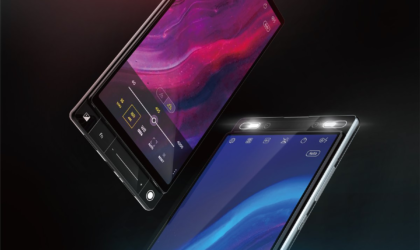 Asus ZenFone 6 leaked video shows off a double-sliding design