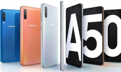 Verizon may bring Samsung Galaxy A50 to the U.S.