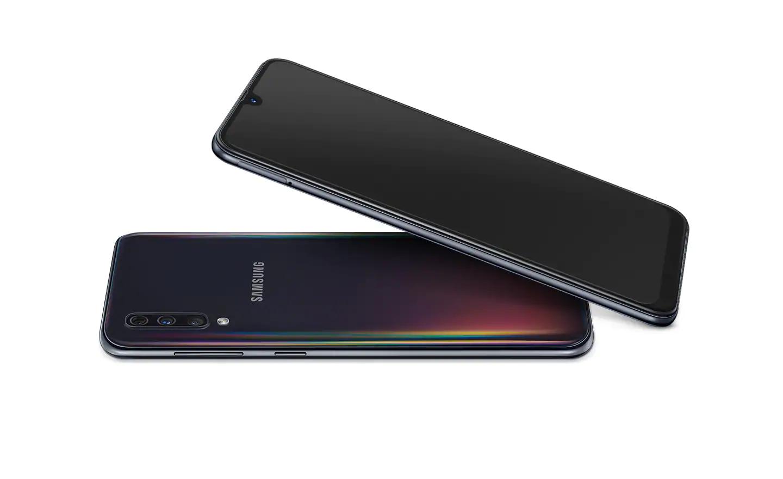 Samsung Galaxy A50-2