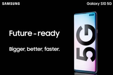 Samsung Galaxy S10 5G-13