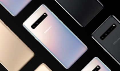 Verizon Galaxy S10 5G is now available for purchase