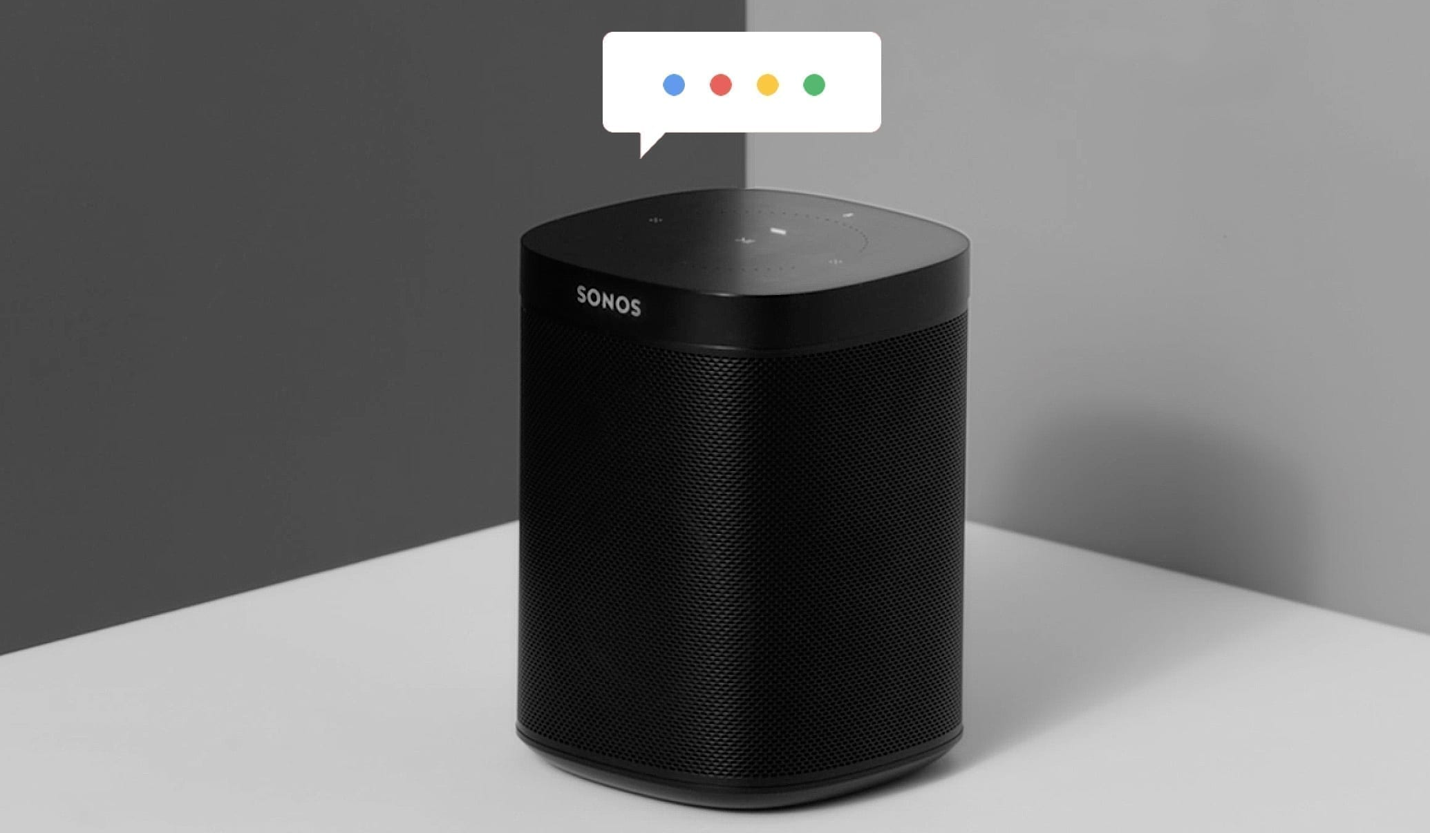 Sonos Google Assistant update