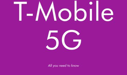 T-Mobile 5G: All you need to know