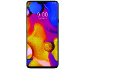 Android Pie for T-Mobile LG V40 could be released next month