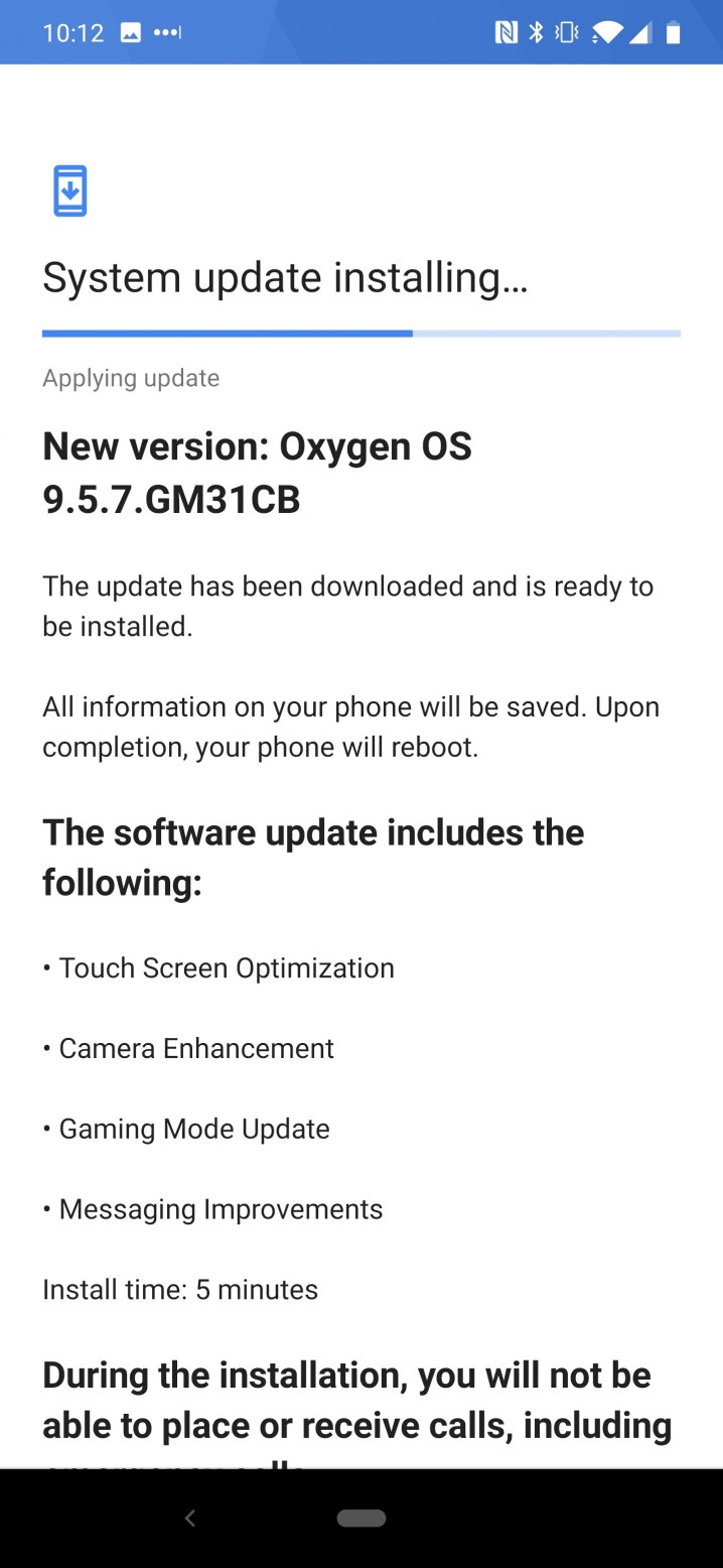 T-Mobile OxygenOS 9.5.7 update (1)