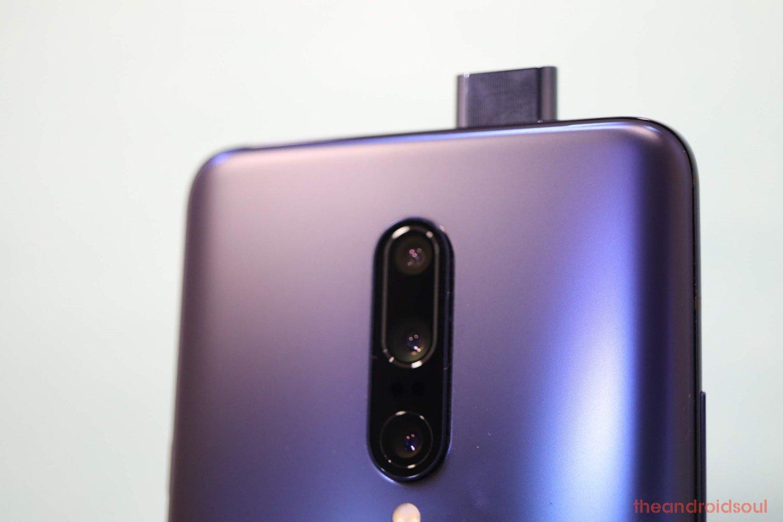 Unbrick OnePlus 7 Pro