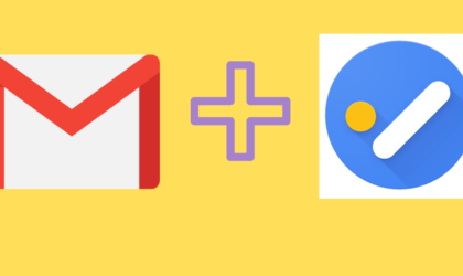 How to add tasks directly from Gmail to Google Tasks