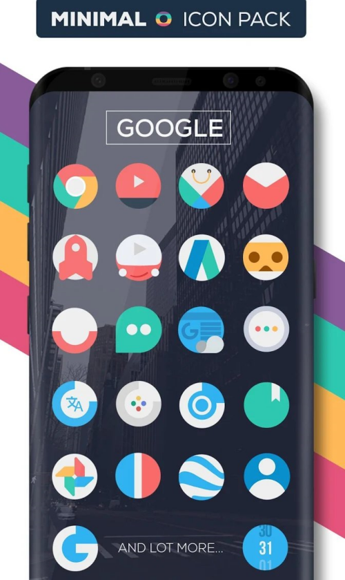 Icon pack 02