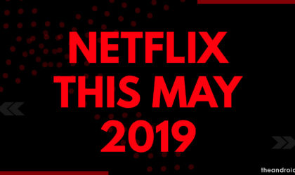 What's on Netflix in May 2019