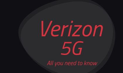 Verizon 5G: Cities list, devices, 5G mobile, 5G Home, and more