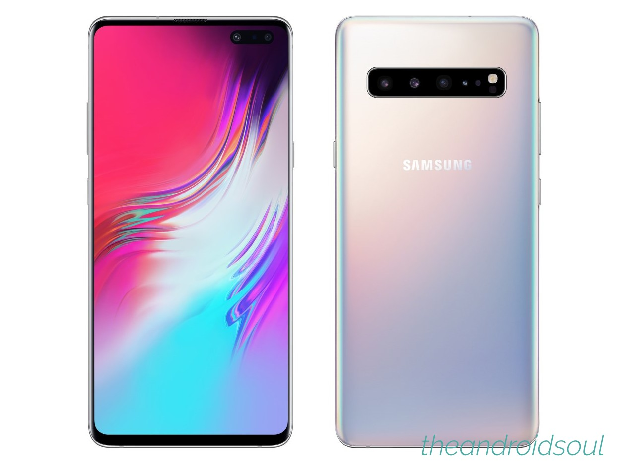 Verizon Galaxy S10 5G