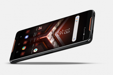 Asus ROG Phone 90Hz