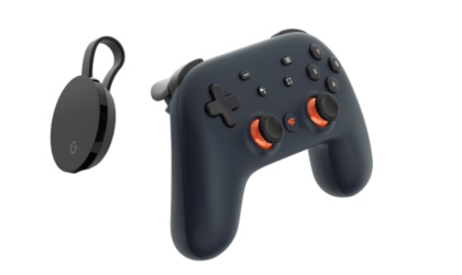 Official Google Stadia release date, pricing and game selection details