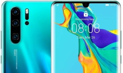 Huawei P30 Pro Android Q update with EMUI 10 leaks [video]