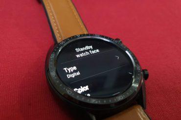 Huawei Watch GT May 2019 update-1