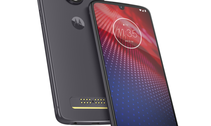 Verizon Moto Z4 update improves 5G Moto Mod stability, installs May security patch