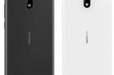 Nokia 3.1 A and Nokia 3.1 C