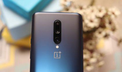 OnePlus 7 Pro 5G gets OxygenOS 9.5.4 update, fixes issues with pop-up camera, app icons, and more