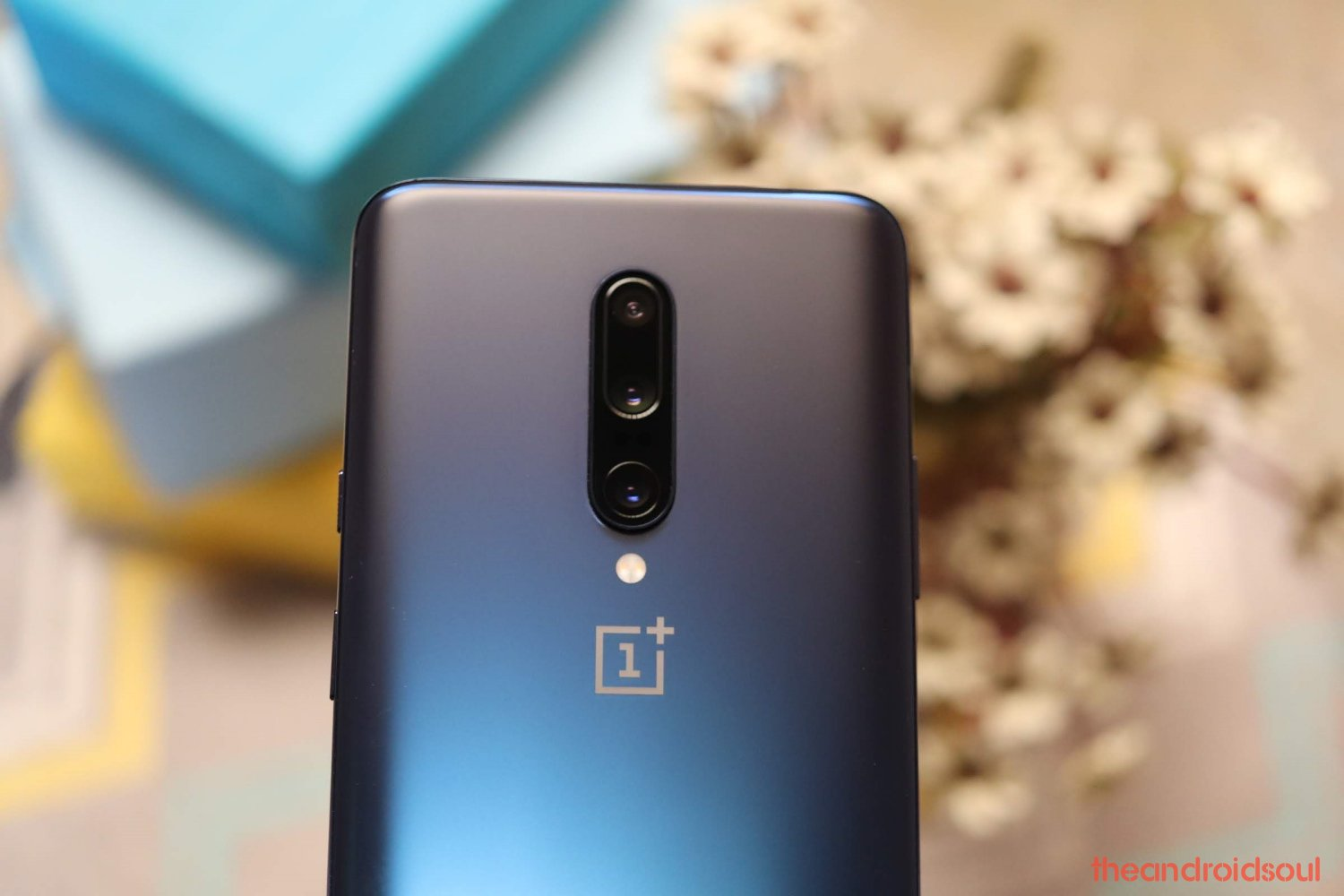OnePlus 7 Pro Android Q DP2