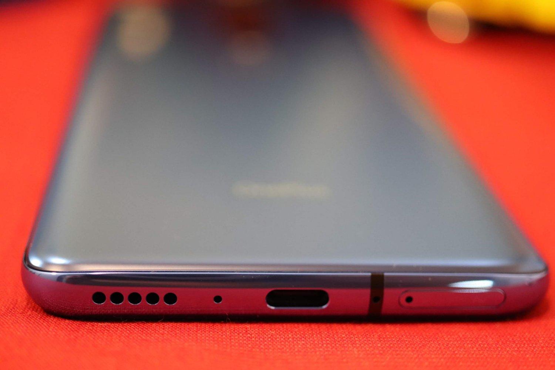 OnePlus 7 Pro root