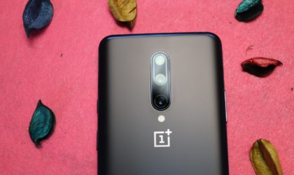 OxygenOS 9.5.8 update for OnePlus 7 Pro is now rolling out