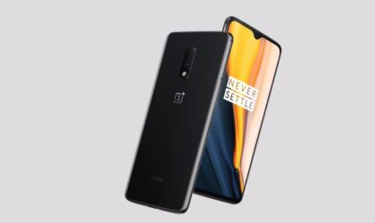 How to root OnePlus 7 [and install TWRP]