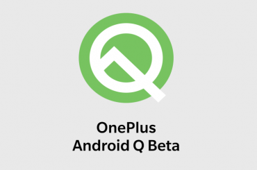 OnePlus Android Q beta