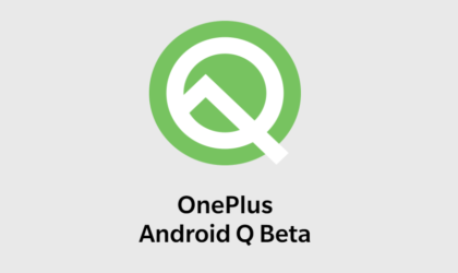 Android Q Developer Preview 2 for OnePlus 6 and 6T arrives