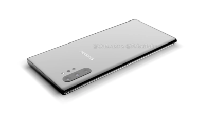 Samsung Galaxy Note 10 Pro leaks [photos and video]