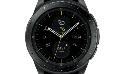 Verizon also rolling out Galaxy Watch One UI update