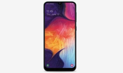Verizon Galaxy A50 is getting its first update as build ASEL