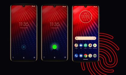 Moto Z4 to receive a 0-day software update that fixes bugs and improves stability