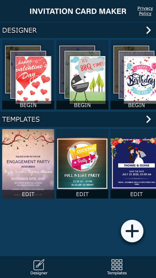 best apps for photo e-card 03