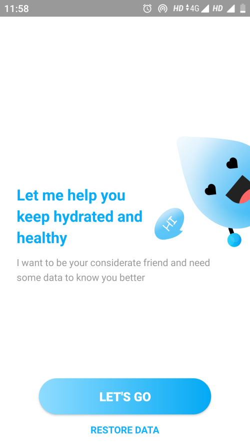 Best apps that keep you Hydrated 04