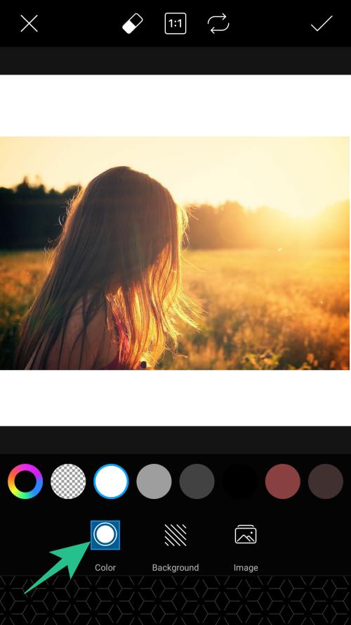 create square blur image 03